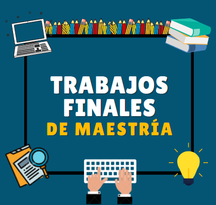 Trabajos Finales de Maestría (TFM) 20-21