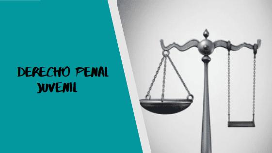 ENJ-1-310-21-01 Derecho Penal Juvenil